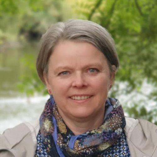 Ida Jørgensen